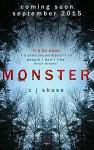 Monster - C.J. Skuse
