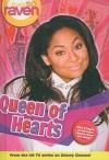 Queen of Hearts - Jasmine Jones