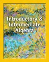 Introductory and Intermediate Algebra Plus Mymathlab -- Access Card Package - Margaret L. Lial, John Hornsby, Terry McGinnis