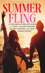 Summer Fling: A Sexy Summer Anthology - Helena Hunting, Vi Keeland, R.S. Grey, Sarina Bowen, Penelope Ward, Willow Winters, L.J. Shen