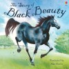 The Story of Black Beauty (Usborne Picture Books) - Susanna Davidson, Alan Marks