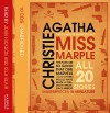 Miss Marple: The Complete Short Stories - Agatha Christie, Joan Hickson, Isla Blair, Anna Massey