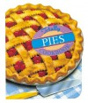 Totally Pies Cookbook - Helene Siegel, Karen Gillingham