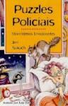 Puzzles Policiais: Mini-mistérios emocionantes - Jim Sukach, Lucy Corvino