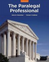 Paralegal Professional, the Plus New Mylegalstudieslab and Virtual Law Office Experience with Pearson Etext -- Access Card Package - Thomas F. Goldman, Henry R. Cheeseman