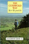 The Cotswold Way (A Cicerone Guide) - Kev Reynolds
