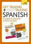 Get Talking/Keep Talking Spanish: A Teach Yourself Audio Pacget Talking/Keep Talking Spanish: A Teach Yourself Audio Pack K - Angela Howkins, Juan Kattán-Ibarra