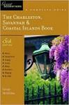 Charleston, Savannah and Coastal Islands Book - Cecily McMillan