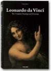Leonardo Da Vinci The Complete Paintings (Vol. 1) - Frank Zöllner