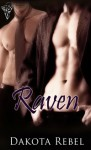 Raven - Dakota Rebel