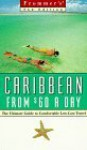 Frommer's Caribbean from $60 a Day - Darwin Porter, Danforth Prince