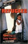 Refugees: Seeking a Safe Haven - Kem Knapp Sawyer