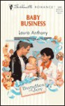 Baby Business - Laura Anthony