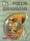 Focus on Grammar 3 Student Book A (without Audio CD) - Marjorie Fuchs