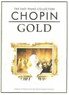 Easy Piano Collection Chopin Gold (The Easy Piano Collection) - Jessica Williams
