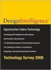 DesignIntelligence: Technology Survey 2008 - DesignIntelligence, Jim Cramer