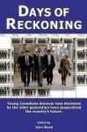 Days of Reckoning - John Wood