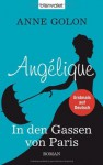 Angélique - In den Gassen von Paris - Anne Golon