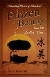 "Frozen Beauty ""Ladies' Day"": Astounding Stories of Adventure - Steve Turnbull"