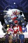 Saban's Go Go Power Rangers #1 - Dan Mora, Ryan Parrott