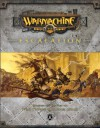 Warmachine: Escalation (Wamachine) - Privateer Press