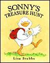 Sonny's Treasure Hunt - Lisa Stubbs