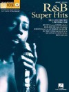 RandB Super Hits for Female Singers: Sing 8 Chart-Topping Hits with Sound-Alike CD Tracks - Songbook