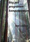Bóg jest programem komputerowym - Wal Sadow