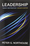 Leadership: Theory and Practice, 7th Edition - Peter G. Northouse