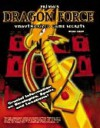 Dragon Force Unauthorized Game Secrets - Michael Knight