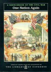 One Nation Again: a sourcebook on the Civil War - Carter Smith
