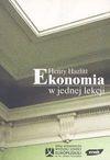 Ekonomia w jednej lekcji - Henry Hazlitt