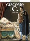 Giacomo C.- 02-Upadek Anioła - Jean Dufaux