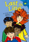 Last in Line - Jill L. Urban Donahue, Stacey Previn, Adria F. Klein