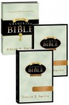 10 Keys to Unlocking the Bible with Participant and Leader's Guide (Ten Keys Unlocking the Bible) - Colin S. Smith