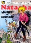 La ceinture de Cherchemidi - François Walthéry, Peyo, Mittéï