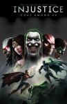 Injustice: Gods Among Us Vol. 1 - Tom Taylor, Jheremy Raapack, Various