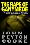 The Rape of Ganymede - John Peyton Cooke
