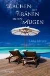 Lachen mit Tränen in den Augen (German Edition) - Lara Myles, Barbara Goldstein