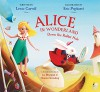 Alice in Wonderland - Eric Puybaret