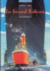 Le fond du monde, tome 5 : Le grand bateau - Éric Corbeyran, Denis Falque