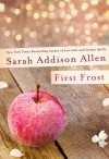 First Frost - Sarah Addison Allen