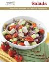 Salads: Delicious Recipes for Italian Favorites - Academia Barilla