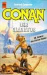 Conan der Gladiator (Conan, #50) - Leonard Carpenter, Edda Petri
