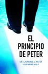El principio de Peter (Spanish Edition) - Laurence J. Peter