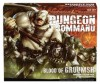 Dungeon Command: Blood of Gruumsh: A Dungeons & Dragons Expansion Pack - Wizards of the Coast
