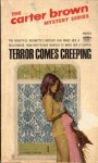 Terror Comes Creeping - Carter Brown