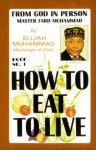 How To Eat To Live - Book 1 - Elijah Muhammad