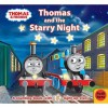 Thomas and the Starry Night - Wilbert Awdry