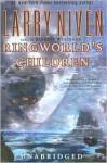 Ringworld's Children - Larry Niven, Barrett Whitener